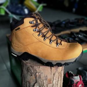 Sepatu Gunung Hi Tec Altitude V I Wp Original Berkualitas Tokopedia