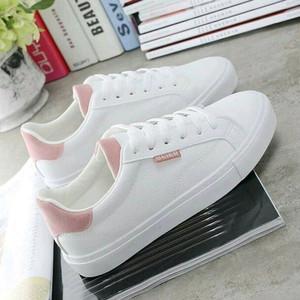 Sepatu Kets Wanita Sepatu Sneakers Wanita Tokopedia