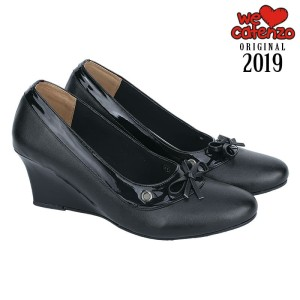 Sepatu Kerja Wanita Sepatu Kantor Wanita Tokopedia