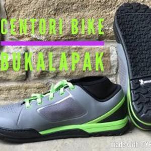 Sepatu Shoes Shimano Gr700 Grey Green Tokopedia
