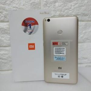Xiaomi Mi Max 2 Ram 4 Gb Rom 64 Gb Black Tokopedia