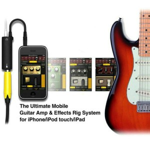 Harga Promo Effect Guitar Irig Amplitube Jack Gitar Tokopedia