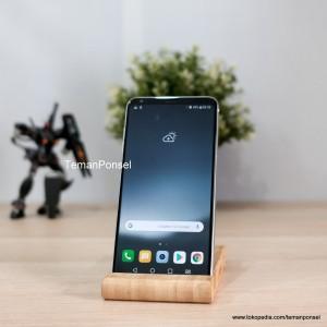 Lg V30 Plus Resmi Tokopedia