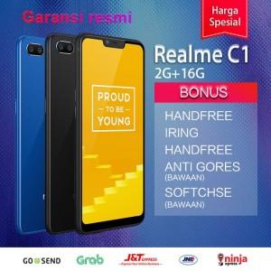 Realme C1 Terlaris Tokopedia