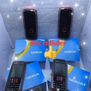 Nokia 5130 Xpressmusic Refurbished Tokopedia