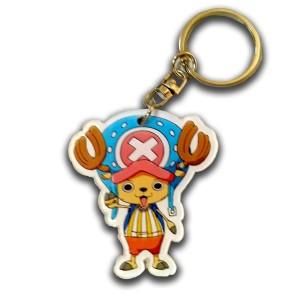 Gantungan Kunci One Piece Chopper