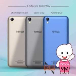 Himax 9m Android 4g Ram 2gb Rom 16gb Tokopedia