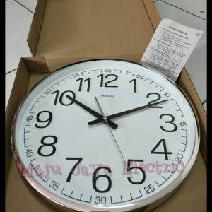 Cari Produk Hot Sale Mesin Jam Dinding Seiko Skp Model Sweep Free ... d940000ffb