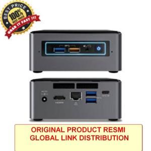 Mini PC Intel NUC715BNH i5 7260/8Gb/Ssd 256/Win10 Pro