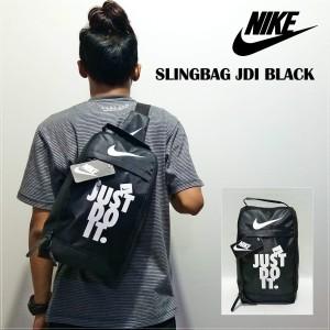ea406d24a5 Daftar Harga Sling Bag Nike Just Do It 1 Terbaru - Toko Semuat Hitam ...