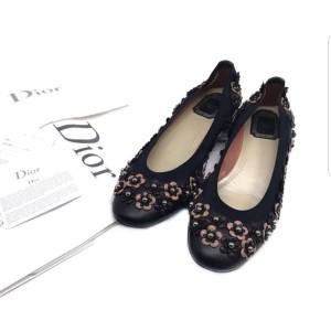 Cek Harga Produk Sepatu Dior Flat - Toko Merdeka 7bc7dfca8d