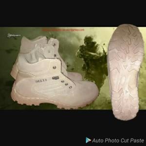 Sepatu Delta Kualitas Premium Tokopedia