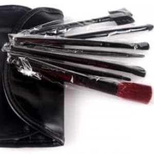 Sale Kuas Kosmetik Dompet Make Up For You Brush Tokopedia