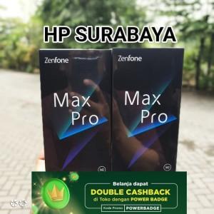 Asus Zenfone Max Pro M2 Ram 3gb Internal 32gb Resmi Asus Tokopedia