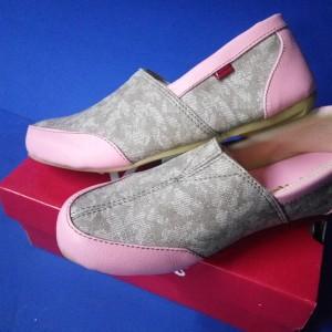 Sepatu Cewek Kickers Gaul Tokopedia