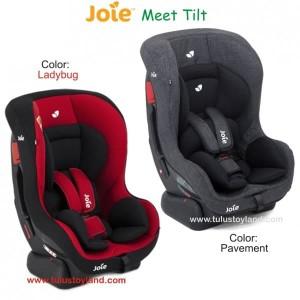Joie Meet Tilt Car Seat