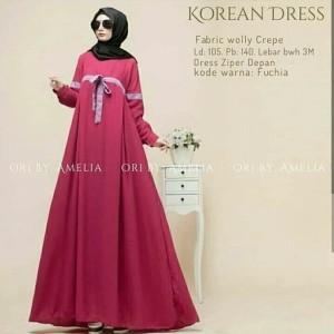 Vg Korean Dress