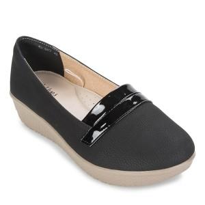 Jual sepatu wedges st yves   sepatu wanita   sepatu cewek   sepatu matahari d4b37d77ba