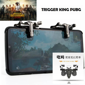 Trigger Pubg Shooter Gaming L1r1 For Smartphone L1 R1 Alat Bantu Game Tokopedia