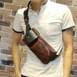Tas Casual Paspor Travel Smartphone Hp Multifungsi Selempang Pinggang Reborn Tokopedia
