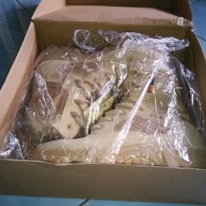 Sepatu Boots Delta 8inci Import Tokopedia