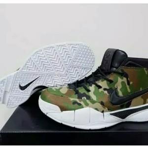 Jual Underfeated x Nike Kobe 1 protro High GREEN CAMPO 28f1027fa4
