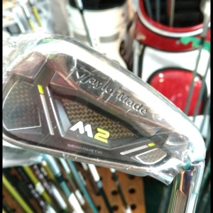Jual Golf Iron No. 7 Brand Taylormade M2 Original Product f7440fbd35