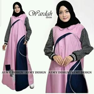 Stwo Wardah Dress