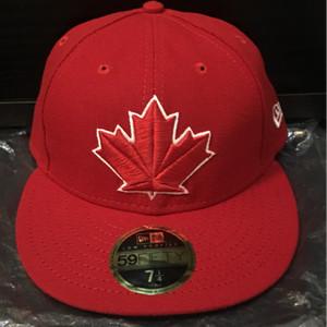 Jual Topi New Era Original MLB Toronto Blue Jays Fitted size 71 4 ee6752980c
