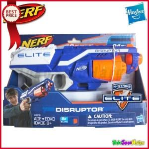 Nerf Nstrike Elite Disruptor Harga Murah Tokopedia