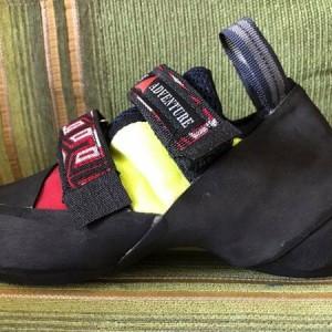 Sepatu Panjat Indonesian Adventure Tokopedia