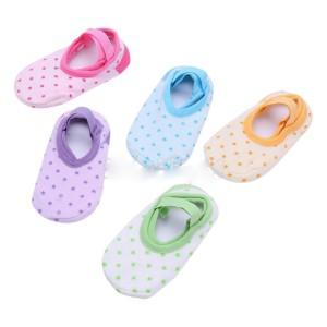 Sepatu Bayi Katun On Boarding Impor Baru Tokopedia