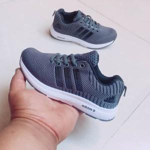 Daftar Harga Sepatu Adidas Neo Kids Sepatu Anak 1 Terbaru - Toko ... d9296f349f