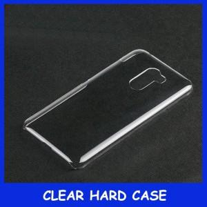 IPHONE SAMSUNG VIVO OPPO XIAOMI SONY Clear Hard Case Casing Transparan