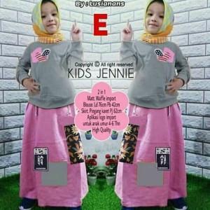 Blv Kid Jennie