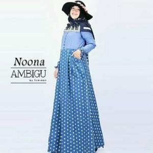 Vg Noiba Polka Dress