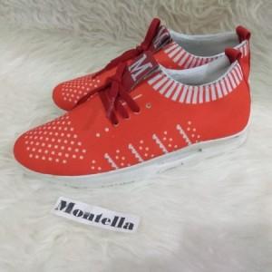 Sepatu Kets Wanita Cs349 Tokopedia