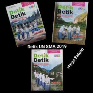Detik Un Sma Terbaru 2019 Harga Satuan Tokopedia
