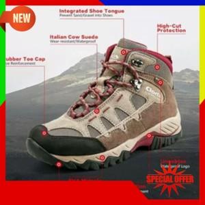 Sepatu Gunung Sepatu Hiking Clorts Hkm823b Bukan Consina Rei Snta Tokopedia