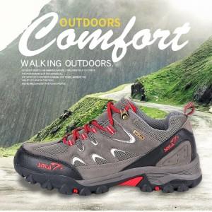 Sepatu Outdoor Sepatu Snta 433 Tokopedia