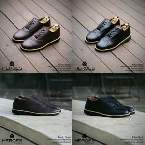 Sepatu Casual Gaya Footstep Footwear Tokopedia