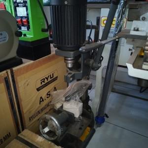 Jual OSCAR mesin bor bobok kayu mortising mortizing chisel MK 361 A 361A