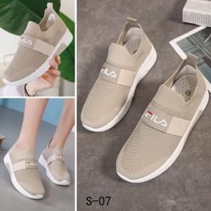 Sepatu Wanita Fila Fashion Tokopedia