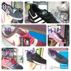 Sepatu Nike Slipon Cewek Tokopedia