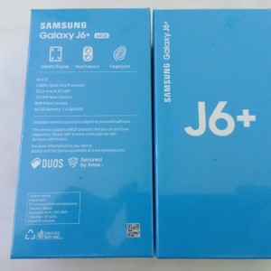 Samsung J6 Plus 4gb Tokopedia