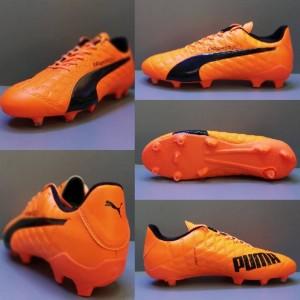 Promo Sepatu Bola Puma Evospeed Sol Original Tokopedia