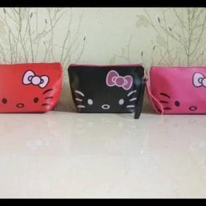Sale Tas Kosmetik Hello Kitty Original Murah Tokopedia