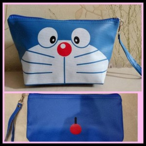 Hot Sale Tas Dompet Kosmetik Rainbow Cosmetic Pocket Tokopedia