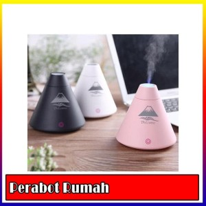 Volcano Humidifier Pelembab Udara Aromaterapi Harga Promo Tokopedia