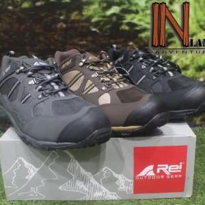 Sepatu Gunung Rei Amuse Tokopedia